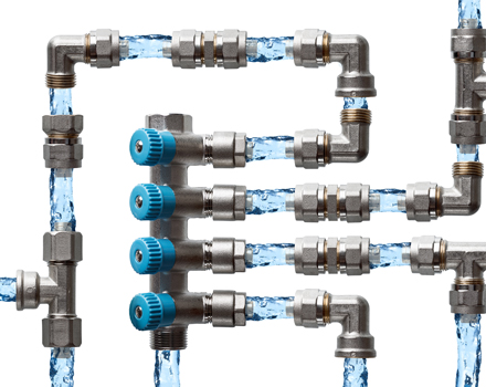 Water Systems and Legionella Control