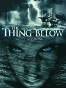 Offhsore platform thriller film